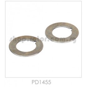 PD1455 THUNDER TIGER Slipper Ring, MTA-4, for [6228F] MTA-4 S28