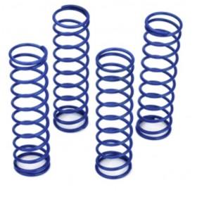 PD1473 THUNDER TIGER Shock Spring - Soft (4pcs), MTA-4, for [6228F] MTA-4 S28, [6225F] MTA-4 Sledge Hammer S50