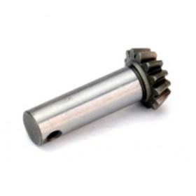 PD1481 THUNDER TIGER Diff Shaft/Pinion, for MTA-4 S28, MTA-4 Sledge Hammer S50, eMTA, eMTA Kaiser