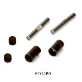 PD1469 THUNDER TIGER F/R CVA Rebuild Kit, MTA-4, for [6228F] MTA-4 S28