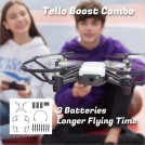 [With 3 Batteries] DJI Tello Boost Combo