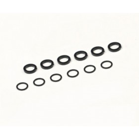 PD05-0037 THUNDER TIGER Drive Shaft Shims, for [6403] eMTA