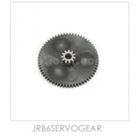 JR B6 Servo Gear (Hybrid Gear), for DS8425, DS8715, DS8915