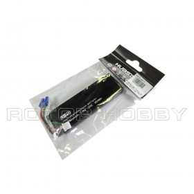 7.4V 2700mAh 10C LiPo Battery for H501S, H501A drone or similar