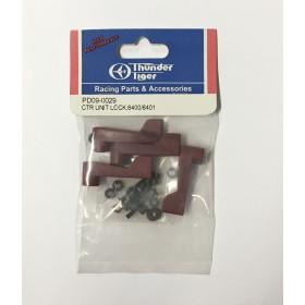 PD09-0029 THUNDER TIGER Center Unit Lock, for [6400] EB-4 G3, [6401] MT-4 G3