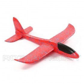48cm EPP Foam Hand Launch Airplane