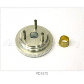 PD1870 THUNDER TIGER Flywheel Set, for [6231F] EB-4 S3