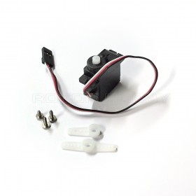 Servo 9g for V785-1 Crossy RC Car