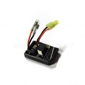 Receiver 2Ch ESR213 Tamiya Plug for V785-1 Crossy RC Car