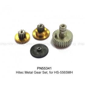 PN55341 Metal Servo Gear Set, for HS-5565MH