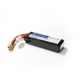 11.1V 2200mAh 3S 25C LiPo Battery XT60 plug for V792-2-B Blade RC Boat