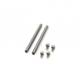 XK K120 RC Helicopter Parts Horizontal Shaft Set