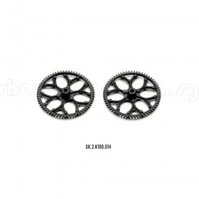 Gear (2pcs) for K100, K100 / XK.2.K100.014