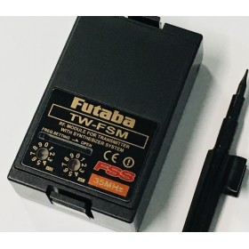 FUTABA TW-FSM Synthesized RF Module (35MHz), for T9C Transmitter with Synthesizer System