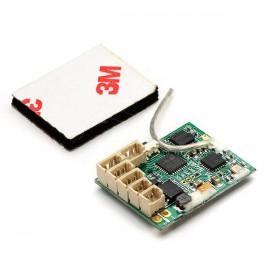 XK 2.4Ghz Receiver for K110 / XK.2.K110.004