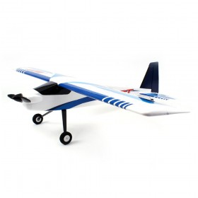 RIOT V2 1400mm Beginner RC Electric Trainer, PNP