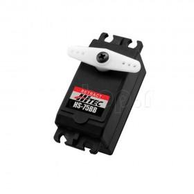 Hitec HS-75BB Retract Servo Motor (Nylon Gear)