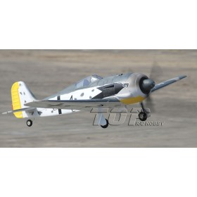 TOP RC 1200mm Focke-Wulf Fw 190 Würger (Shrike) Scale RC Plane PNP