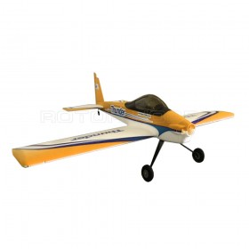 1380mm THUNDER PRO Electric RC Aerobatic Sports Aircraft w/ Flight Stabilizer Gyro PNP