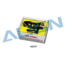 H60249T ALIGN 600 Metal Tail Pitch Assembly, for T-REX 600E / 600EFL PRO / 600N V2 / 550E / 550E 3GX V2 trex