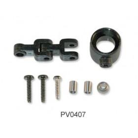 Tail Pitch Slider PV0407