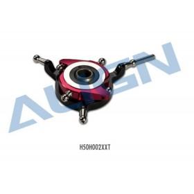 H50H002XXT ALIGN 500 CCPM Metal Swashplate, for T-REX 500L / 500 PRO DFC / trex 500