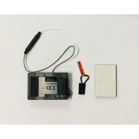 HM-G400-Z-20 WALKERA Main Control Board FCS400 / Receiver, for G400 GPS