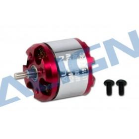 HML15M01T ALIGN 150M Main Motor Set, for T-REX 150