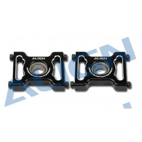 H50075AT ALIGN 500PRO Metal Main Shaft Bearing Block for T-REX 500E PRO / 500EFL PRO (this replaces discontnued H50075T)