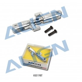 H50119BT ALIGN 500PRO Metal Tail Rotor Holder, for T-REX 500E / 500ESP / 500E PRO / 500EFL PRO / trex500