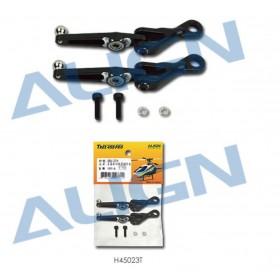 H45023T ALIGN Metal Washout Control Arm, for T-REX 450 Pro / trex 450 pro / trex450 pro