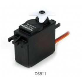JR Propo DS811 FET-Digital Servo, for R/C Helicopter / Aeroplane use / JRDS811 / DS811