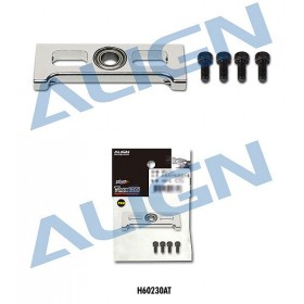 ALIGN 600PRO Motor Pinion Gear Bearing Mount for T-REX 600E PRO / 600EFL PRO
