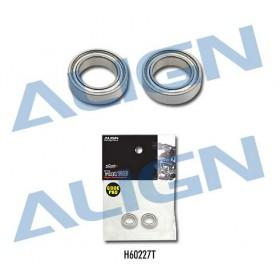 ALIGN Bearing 117ZZ, 7x11x3mm (2 pcs) for T-REX 550E / 600E PRO / 600EFL PRO, 7x11x3