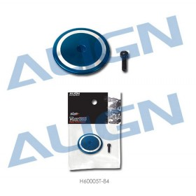 ALIGN Metal Head Stopper, Blue for T-REX 600 / 600 Nitro RC Helicopter
