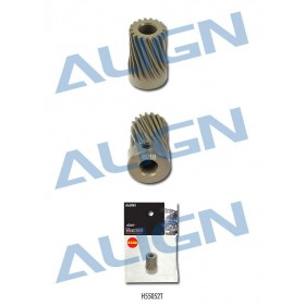 ALIGN Motor Pinion Helical Gear 18T for T-REX 550E RC Helicopter