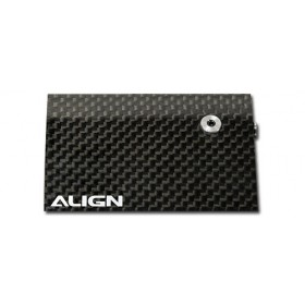 ALIGN Carbon Fiber Flybar Paddle A for T-REX 500