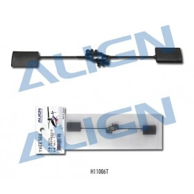 H11006T ALIGN 100 Flybar Rod Assembly for T-REX 100S