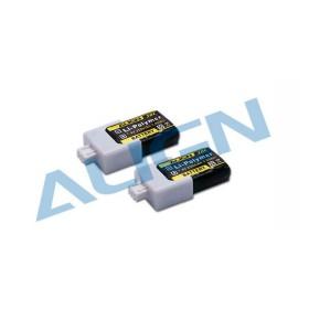 HBP02501T ALIGN 2S1P 7.4V 250mAh 30C Battery for T-REX 150