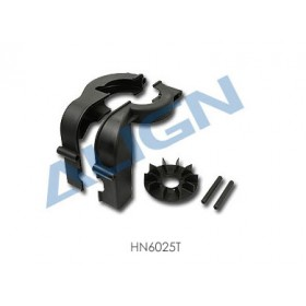 HN6025T ALIGN Engine Fan Set for T-REX 600 Nitro