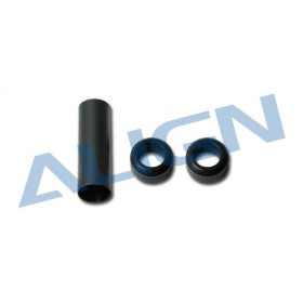 HN6061T-1 ALIGN Feathering Shaft Sleeve Set for T-REX 550E/600/600N