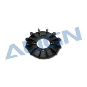 HN7052T ALIGN Engine Fan for T-REX 700 Nitro Pro