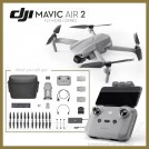 DJI Mavic Air 2 Fly More Combo, UK edition