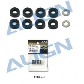 H15H011XXT ALIGN 150 Head Damper for T-REX 150 DFC / trex 150 / trex150