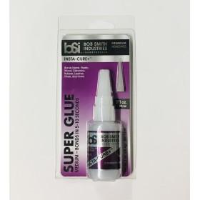 BSI-133H Insta-Cure+ Super Glue Gap Filling CA (1 oz / 28.4g / 29.5ml) (CLAMSHELL), BSI133H