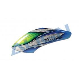 HC5593T ALIGN 550L Painted Canopy for T-REX 550 Trex550L 550E