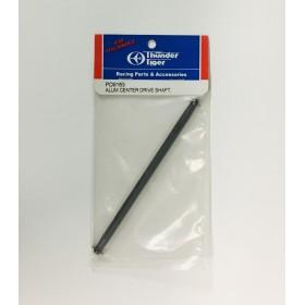 PD9183 THUNDER TIGER Aluminium (Alum) Main Drive Shaft, TAEB, for [6536-F] Sparrowhawk XB, [6542F] Sparrowhawk XXB
