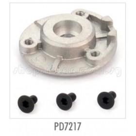 PD7217 THUNDER TIGER Spur Gear Hub, MTA4 V2, for [6225F] MTA-4 Sledge Hammer S50