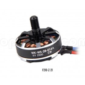 F210-Z-21 WALKERA Brushless Motor (CW) (WK-WS-28-014A) / F210Z21