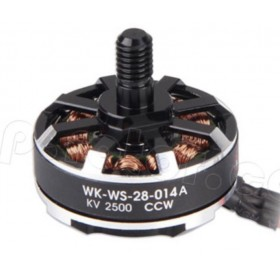 F210-Z-22B WALKERA Brushless Motor (CCW) (WK-WS-28-014A), for F210